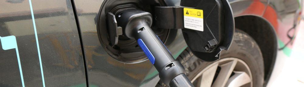 diesel v electric cars