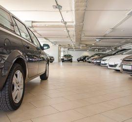 company car pool